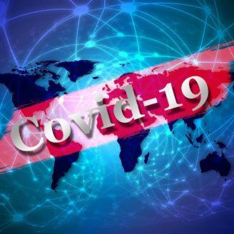 COVID19 square