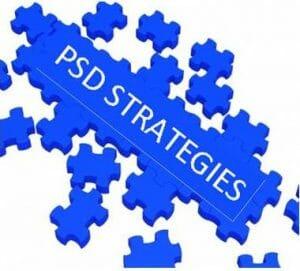 PSD policies